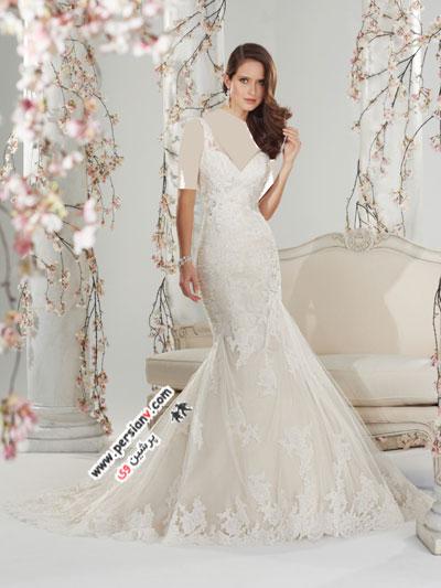مدل لباس عروس های Sofia Tolli 2014 +عکس(۱)