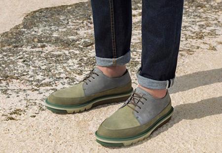 جدیدترین و شیک ترین مدل کفش برندCamper+تصاویر