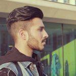 جدیدترین مدل های مو مردانه و پسرانه + تصاویر