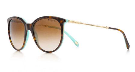 مدل عینک آفتابی زنانه Tiffany & Co + تصاویر