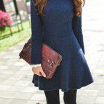 گلچینی از ده مدل لباس و کفش دوست داشتنی در فصل زمستان +عکس