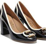 شیک ترین و جذاب ترین کفش های زنانه برندهای لاکچری+تصاویر
