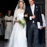 مدل لباس عروس های خیره کننده برتن پرنسس های واقعی +عکس