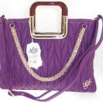 مدل کیف های شیک مخصوص طرفداران رنگ بنفش!+عکس