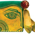 اگر خاص و تک بودن را دوست دارید ،این مدل های متفاوت کیف و کفش را امتحان کنید!+عکس