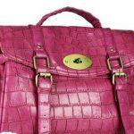 مدل کیف مجلسی جدید زنانه با رنگ سال (صورتی)+ تصاویر