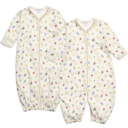 مدل لباس های نوزادی ۲۰۱۵ + تصاویر