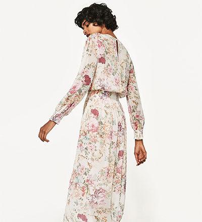 لباس های زنانه برند زارا