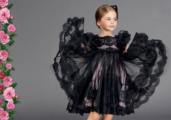 لباس های دخترانه بهاره 2017