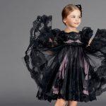 جدیدترین مدل لباس های دخترانه بهاره 2017 برند دولچه گابانا