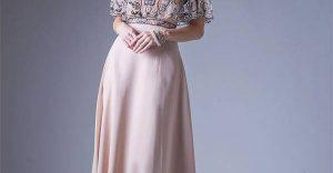 راهنمای انتخاب لباس مجلسی برای مراسم عروسی در بهار96