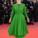 بخش دوم مدل لباس های ستاره های مشهور در جشنواره فیلم کن 2017
