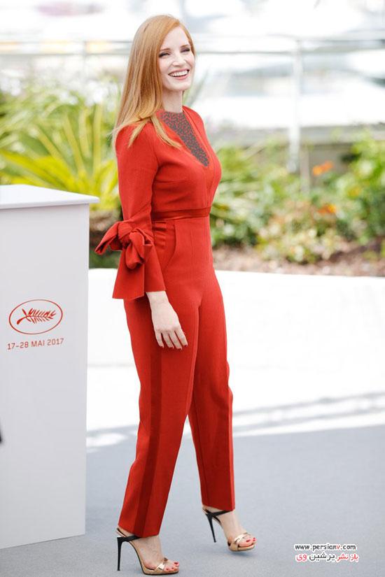 مدل لباس های جشنواره کن 1
