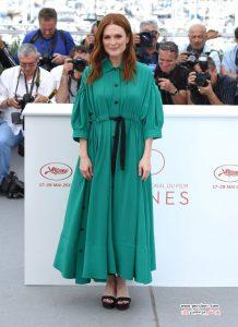 بخش اول مدل لباس ستاره های مشهور در جشنواره فیلم کن ۲۰۱۷
