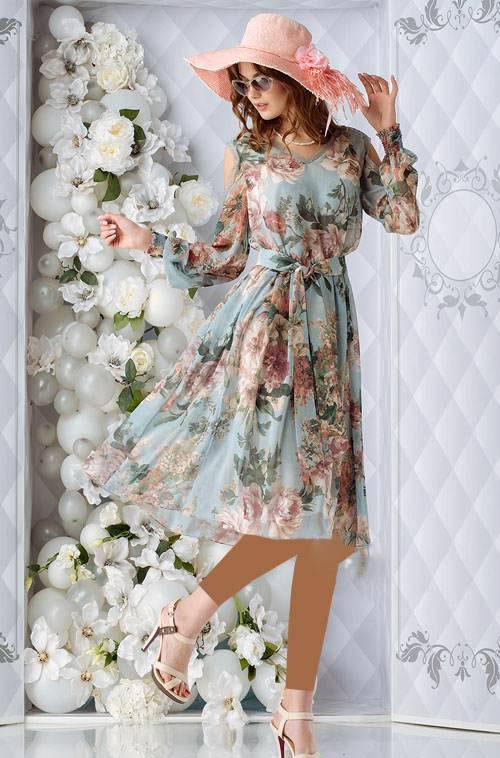 لباس مجلسي روسي