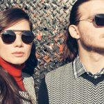 شیک ترین و پرطرفدارترین مدل های عینک آفتابی در سال ۲۰۱۷