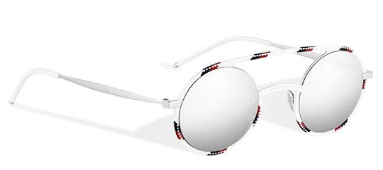 عینک آفتابی سال ۲۰۱۷