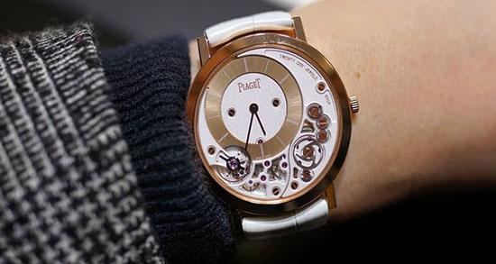 ساعتهای مچی زنانه