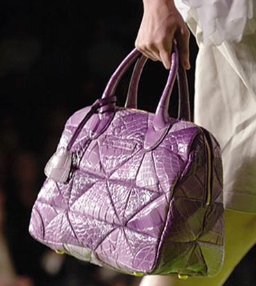 گران ترین کیف های زنانه