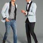 استایل تابستانی مردانه با آیتم های مد و لباس به پیشنهاد مجله GQ