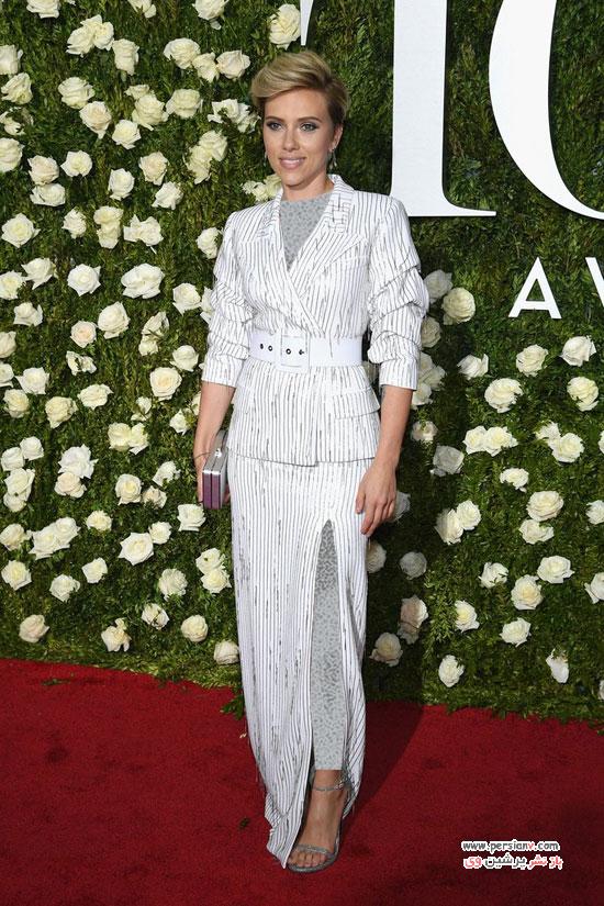 مدل لباس های مراسم تونی 2017