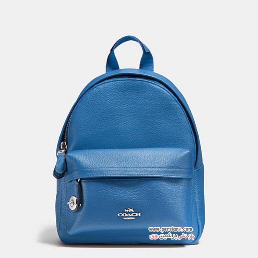 کیف های برند کوچ