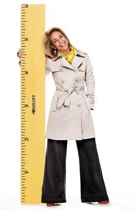 انتخاب لباس هاي مناسب براي زنان کوتاه قد