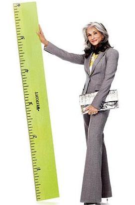 لباس هاي مناسب براي زنان کوتاه قد