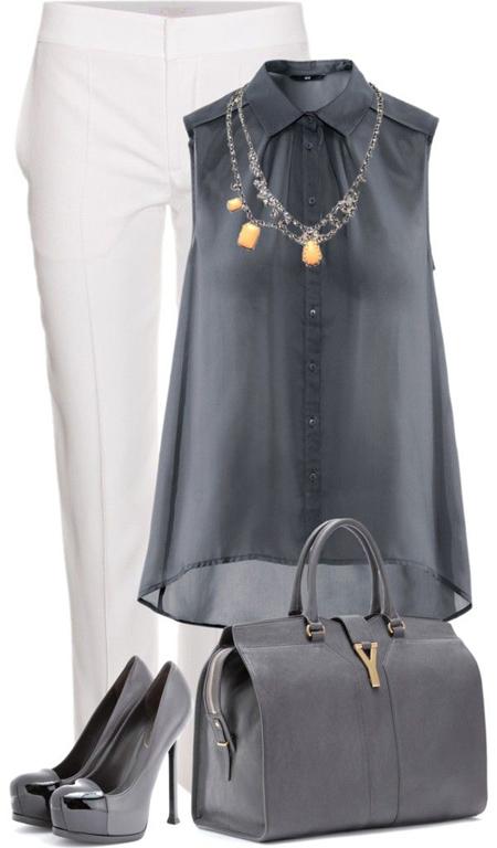 نمونه هایی از شیک ترین ست های لباس تابستانی زنانه