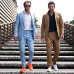 بهترین مدل های کفش مد روز برای آقایان مخصوص بهار و تابستان