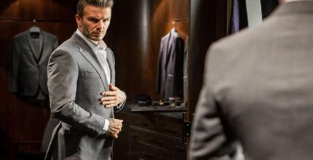 انتخاب کت و شلوار