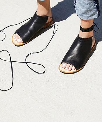 کفش های زنانه
