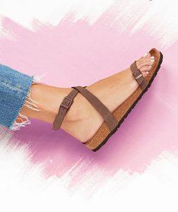 جدیدترین کفش های زنانه، مخصوص تابستان ۲۰۱۷