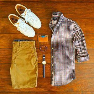 ست لباس های مردانه شیک و جذاب ، تابستان ۹۶