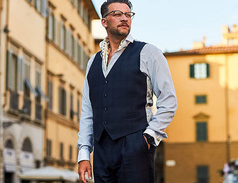 مدل لباس های جدید مردانه