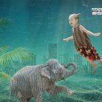 مدل لباس راحتی بچه گانه از برند مستر اوکی در بهار و تابستان ۲۰۱۷