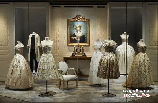 بزرگترین گالری لباس