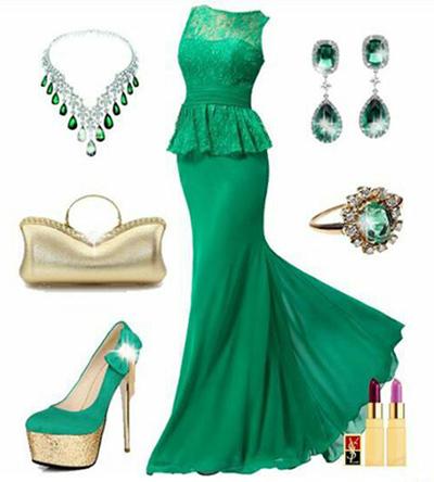لباس مناسب عروسی