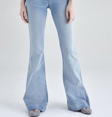 شلوار جین مناسب