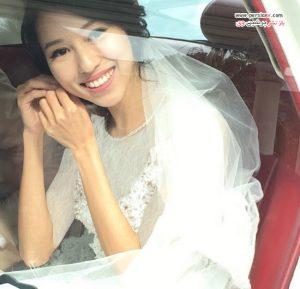 لباس عروس های زیبا و متعدد یک عروس سنگاپوری در مراسم ازدواجش!