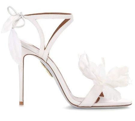 مدل های کفش عروس