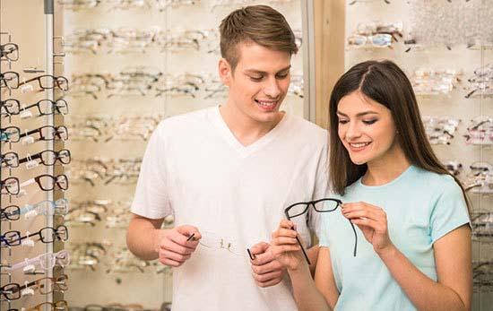 نکات مهم برای خرید عینک