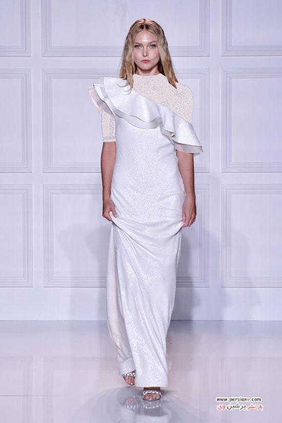 کالکشن عروس با طراحی ریچل زو