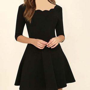 نکات مهم برای انتخاب و خرید لباس مجلسی زنانه