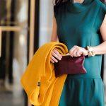 بهترین و جذاب ترین ترکیب رنگ لباس های پاییزی