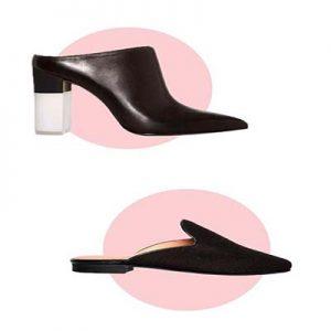 مناسب ترین مدل کفش بدون پاشنه که میتوانید جایگزین کفش پاشنه دار کنید