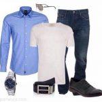 نکات کاربردی و مهم درباره پوشیدن لباس جین