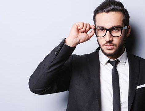 هنگام خرید عینک به این نکات توجه کنید
