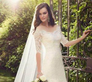 توصیه هایی برای انتخاب لباس عروس مناسب