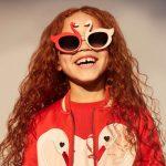 مدل لباس های بچه گانه استلا مک کارتنی در پاییز و زمستان ۲۰۱۷